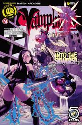 Vampblade #7