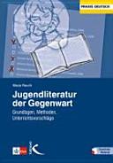 Jugendliteratur der Gegenwart PDF