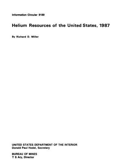 Information Circular PDF
