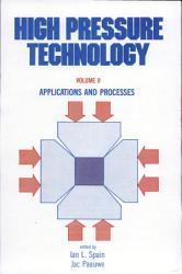 High Pressure Technology Book PDF