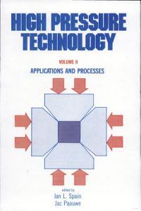 High Pressure Technology Book