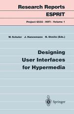 Designing User Interfaces for Hypermedia