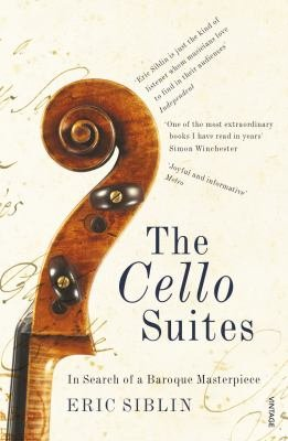 Download The Cello Suites Book
