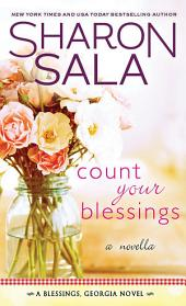 Count Your Blessings: A Novella