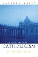 Rediscovering Catholicism PDF