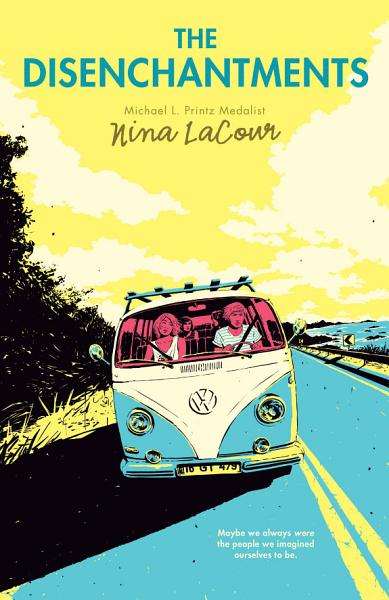 Download The Disenchantments Book