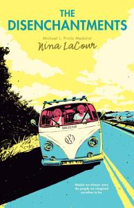 The Disenchantments Book