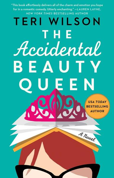 Download The Accidental Beauty Queen Book