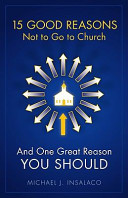 15 Good Reasons Not to Go to Church