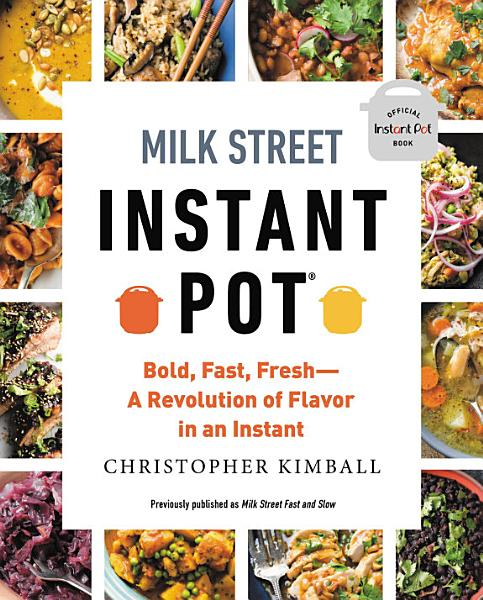 Download Milk Street Fast and Slow Book