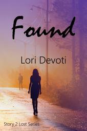 Found: A Vampire Romance