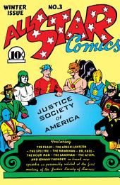All-Star Comics (1940-) #3
