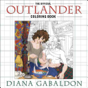 The Official Outlander Coloring Book Book PDF
