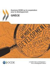 Examens OCDE sur la cooperation pour le développement Examens OCDE sur la coopération pour le développement : Grèce 2011