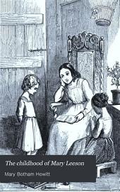 The Childhood of Mary Leeson