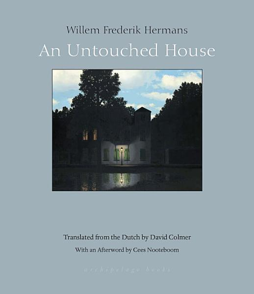 Download An Untouched House Book