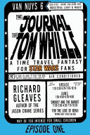 The Journal of Tom Whills Book