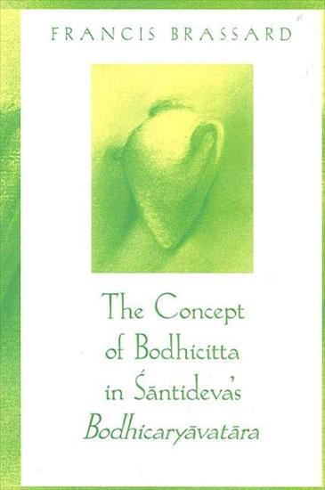 Concept of Bodhicitta in Santideva s Bodhicaryavatara  The PDF