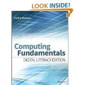 Fundamentals of Digital Computing