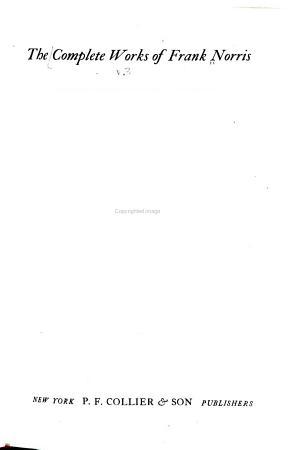 McTeague  A man s woman PDF