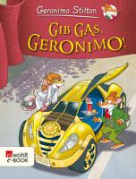Gib Gas  Geronimo  PDF