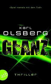 Glanz - Interaktives E-Book: Thriller