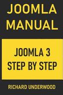 Joomla Manual