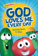 God Loves Me Every Day