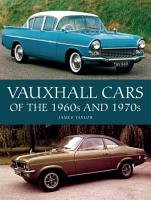 Vauxhall Cars of the 1960s and 1970s PDF