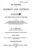 The Principles of Harmony and Contrast of Colours     Translated     by Charles Martel  Third edition  illustrated PDF