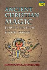 Ancient Christian Magic