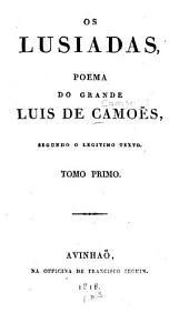 Os Lusiadas: Volumes 1-2