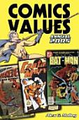 Comics Values Annual 2005