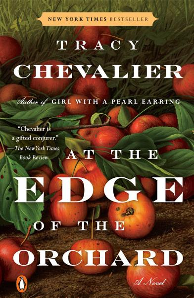 Download At the Edge of the Orchard Book