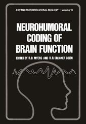 Neurohumoral Coding of Brain Function