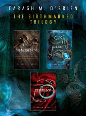 The Birthmarked Trilogy: Birthmarked, Prized, Promised