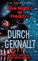 Five Nights at Freddy s  Durchgeknallt PDF