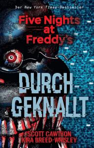 Five Nights at Freddy s  Durchgeknallt PDF