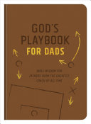 God s Playbook for Dads PDF