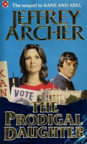The Prodigal Daughter Book PDF