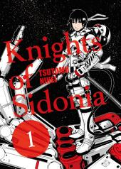 Knights of Sidonia: Volume 1