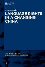Language Rights in a Changing China