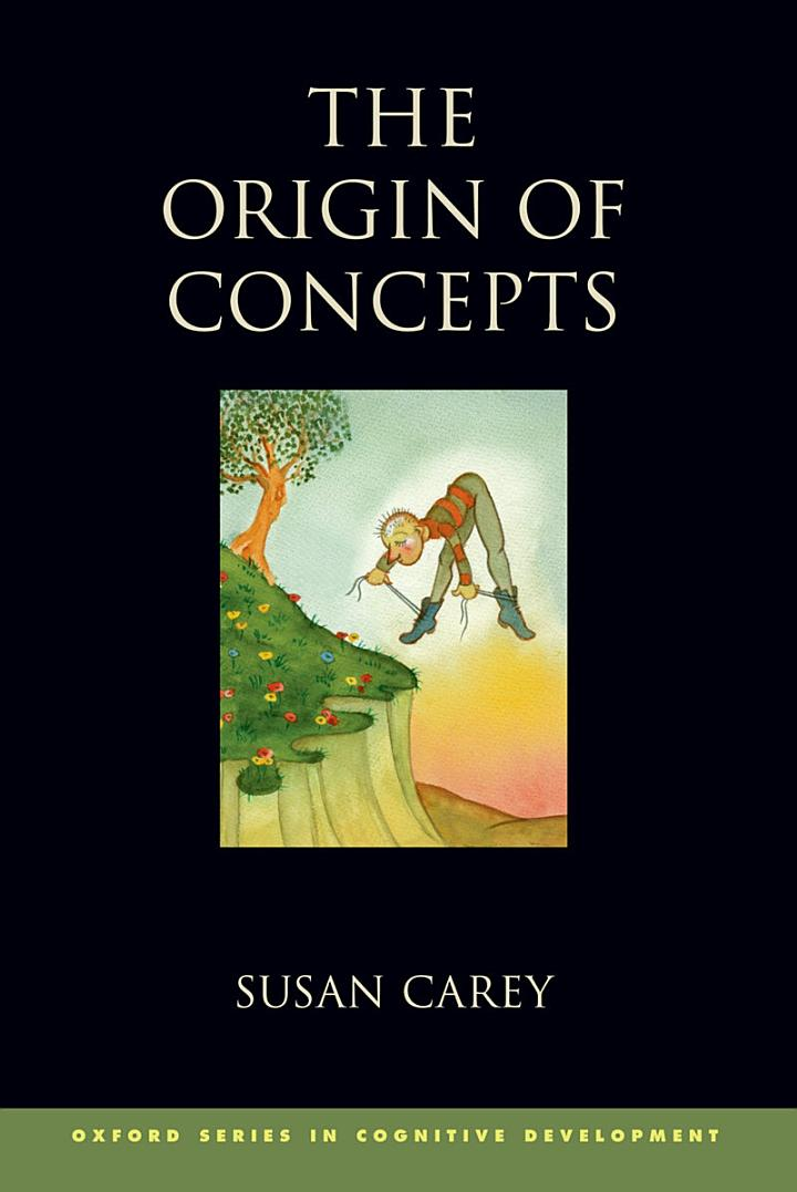 The Origin of Concepts