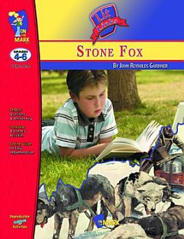 Stone Fox Lit Link Gr  4 6 PDF