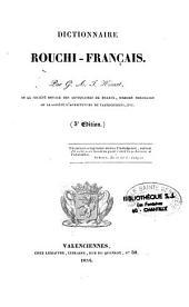 Dictionnaire rouchi-français
