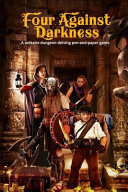 Four Against Darkness Book