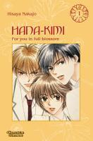 Hana Kimi PDF