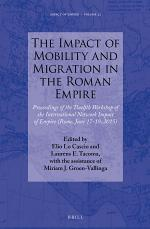 The Impact of Mobility and Migration in the Roman Empire