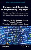 Concepts and Semantics of Programming Languages 2 PDF