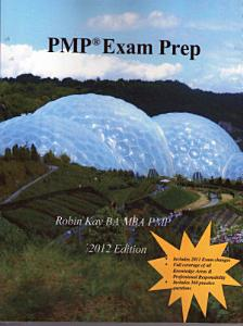 PMP Exam Prep Book